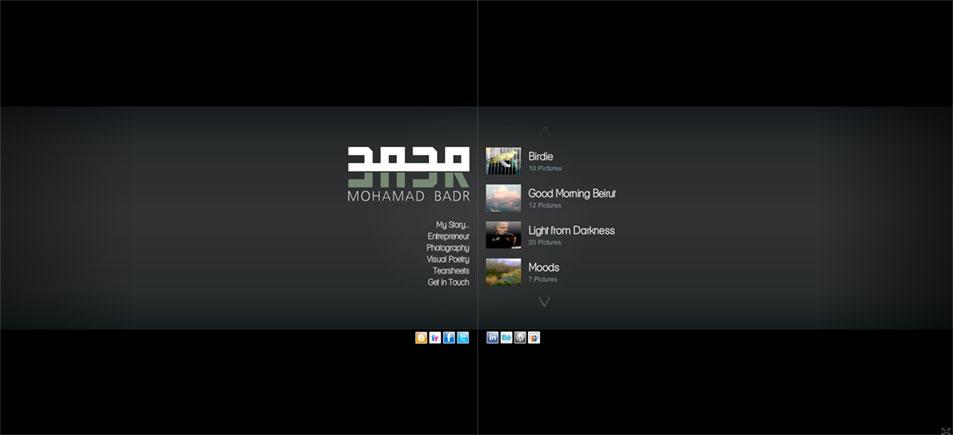 Mohamad Badr
