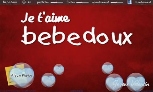 Garderie Bebedoux