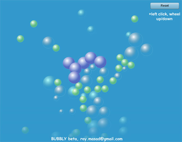 Bubbly Toy