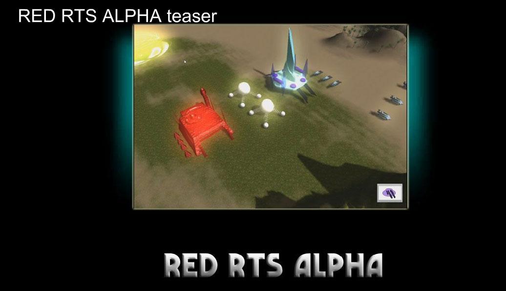 RTS Alpha Teaser