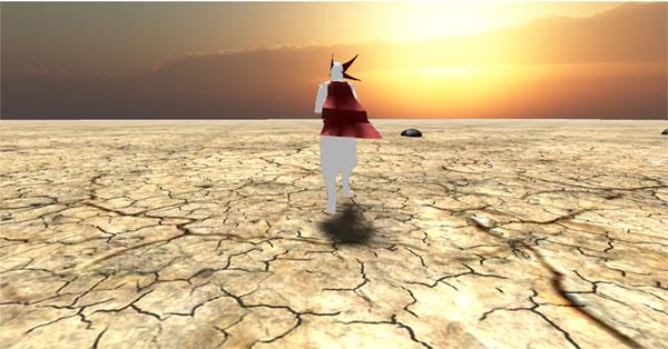 Unity3d Runner Demo